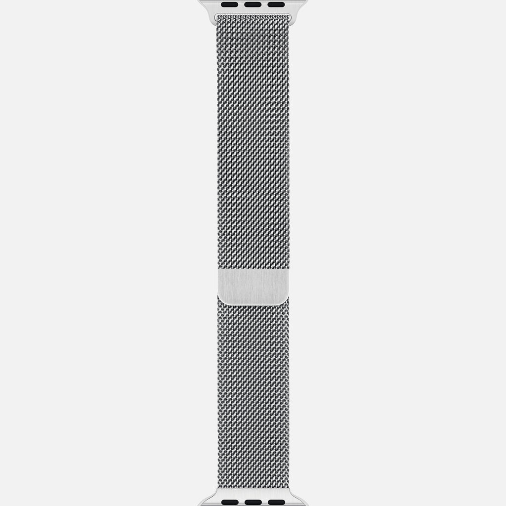 Apple Watch Stainless Steel Milanese Loop 40mm