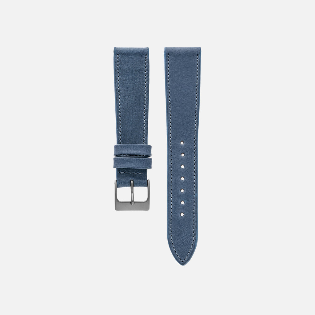 The Sedona Watch Strap In Blue