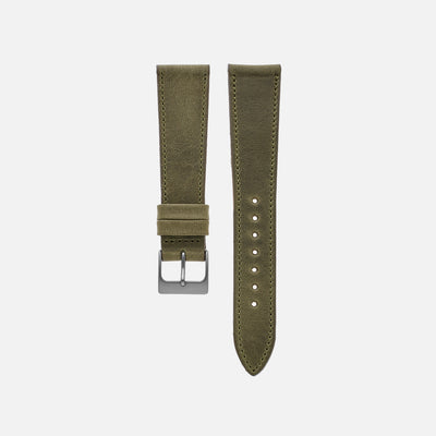 The Sedona Watch Strap In Green