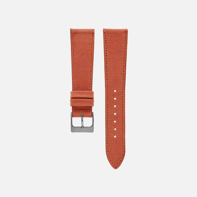 The Sedona Watch Strap In Orange