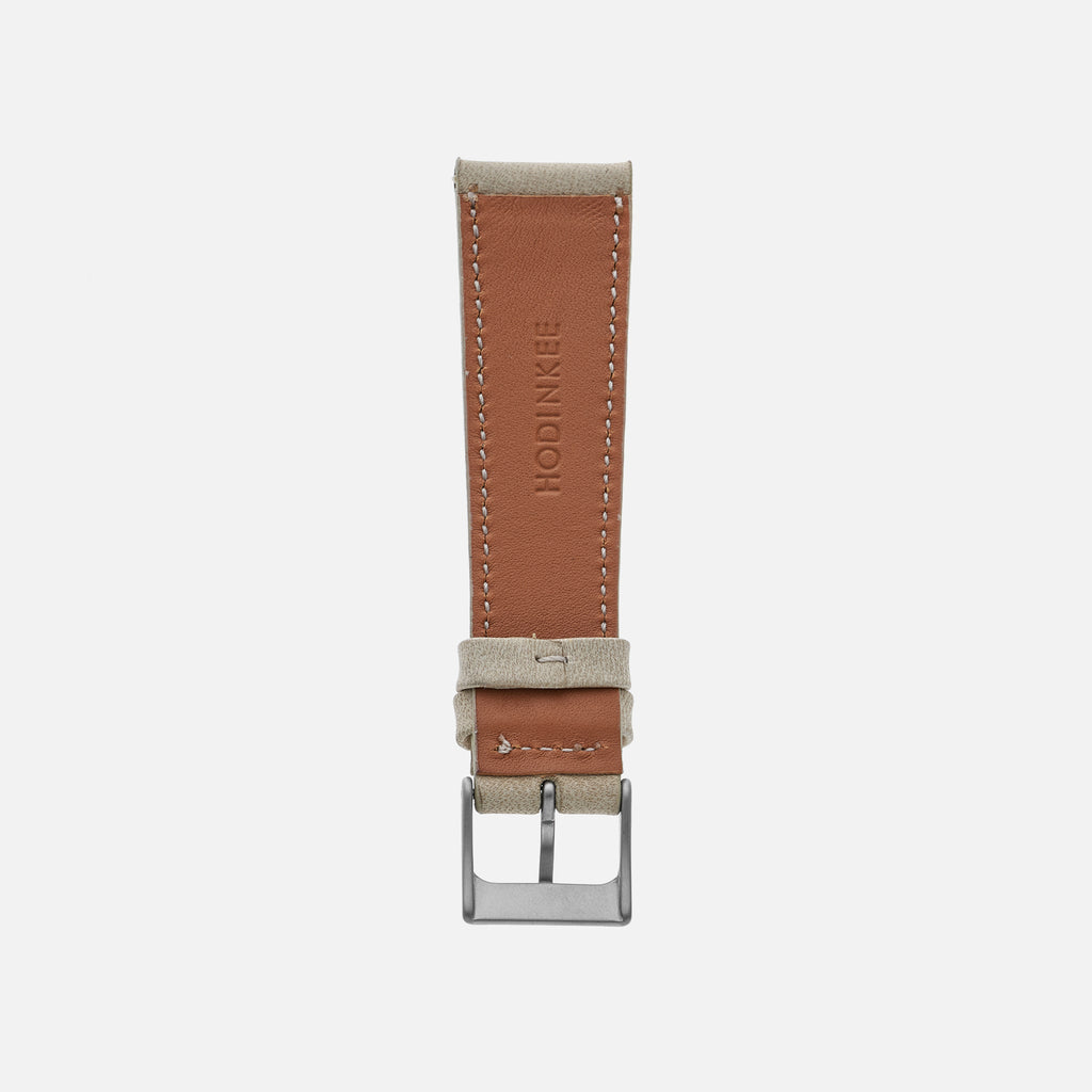 The Sedona Watch Strap In Sandstone