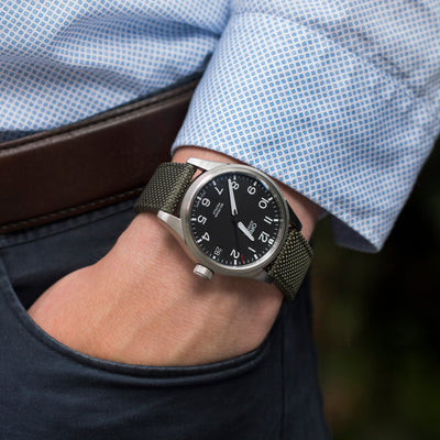 Oris Big Crown ProPilot Big Date alternate image.