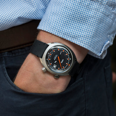 Oris Chronoris Date alternate image.