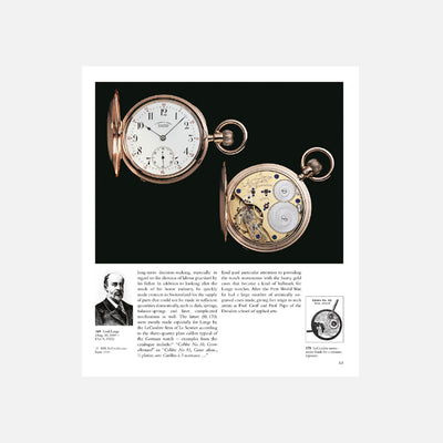 A. Lange & Söhne: Great Timepieces From Saxony alternate image.
