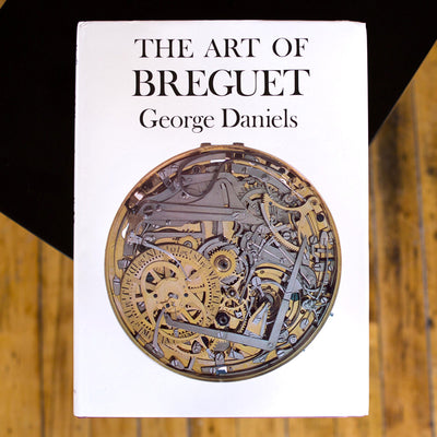 The Art of Breguet alternate image.