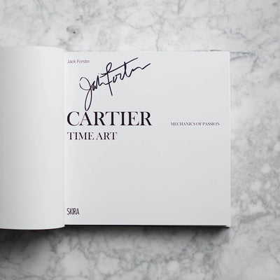 Cartier Time Art: Mechanics of Passion alternate image.