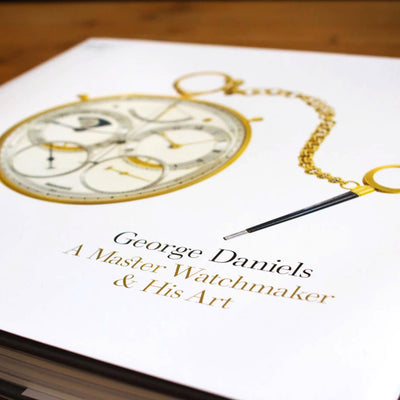 George Daniels: A Master Watchmaker And His Art alternate image.