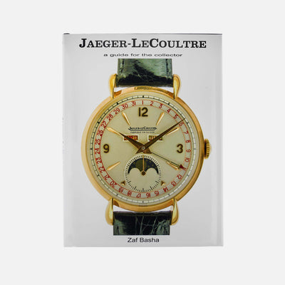 Jaeger-LeCoultre: A Guide For The Collector