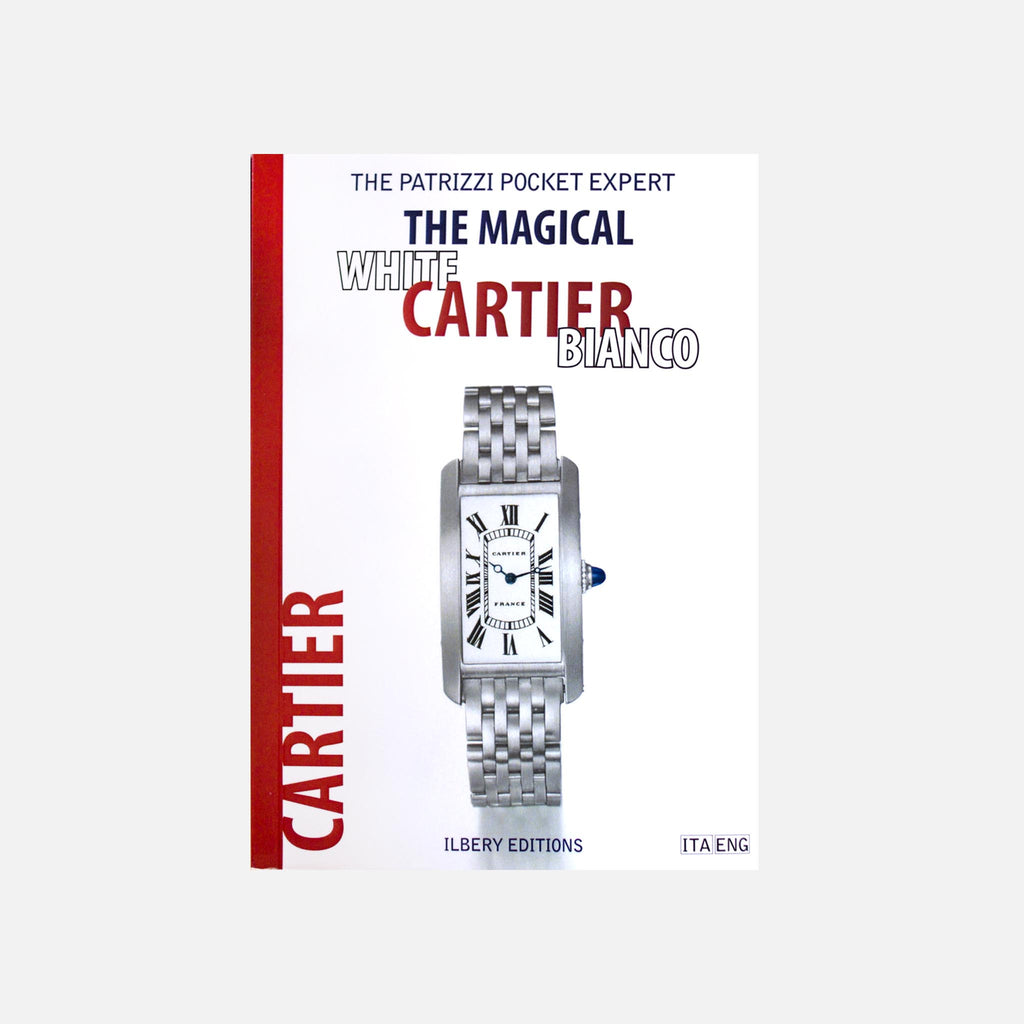 Pocket Expert: The Magical White Cartier Bianco