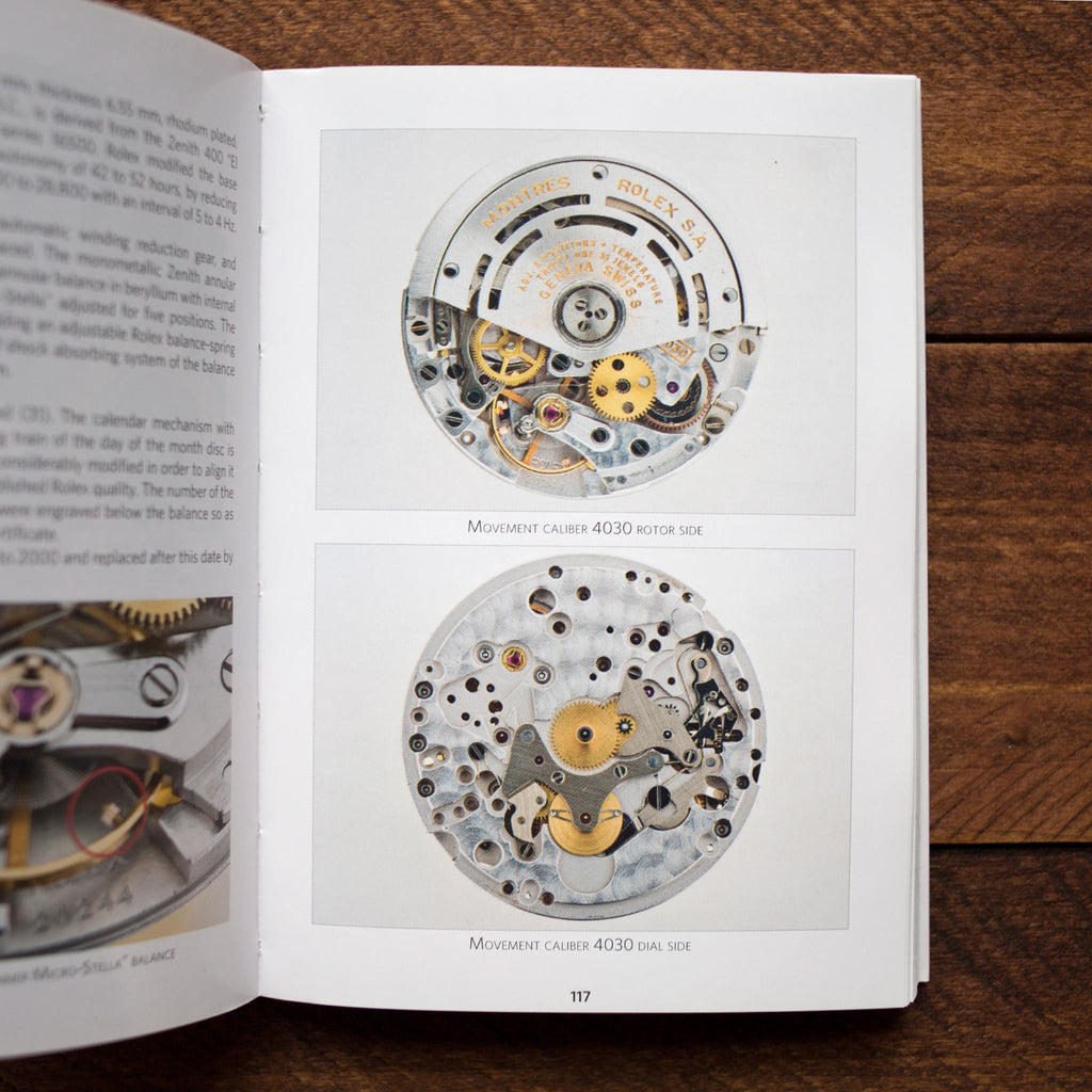 Pocket Expert: Rolex Oyster Perpetual Cosmograph Daytona
