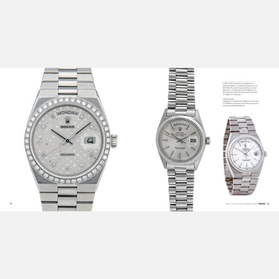 Rolex: History, Icons and Record-Breaking Models alternate image.