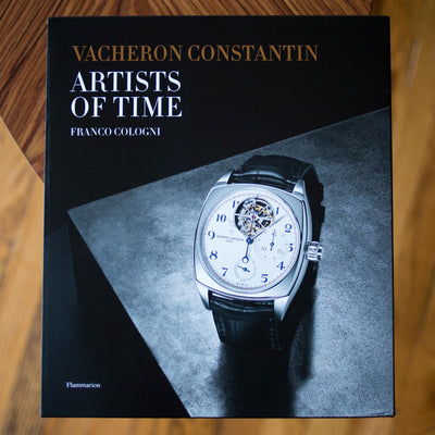 Vacheron Constantin: Artists of Time alternate image.