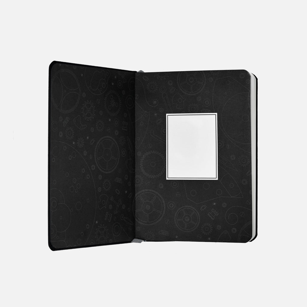 HODINKEE Watch Collector's Notebook By Baron Fig