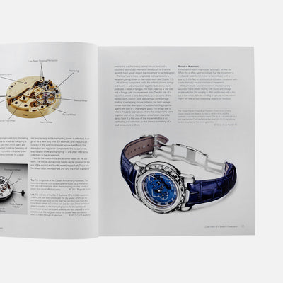 The Wristwatch Handbook alternate image.