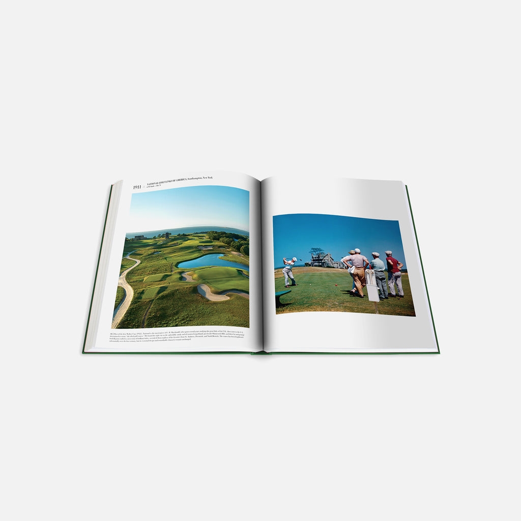 Golf: The Impossible Collection