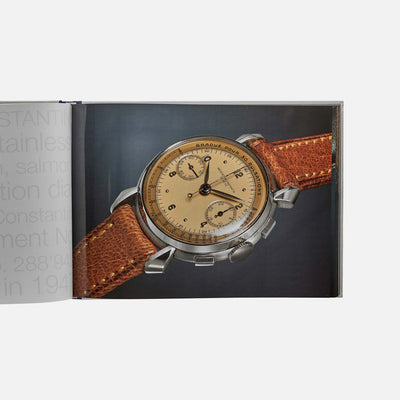 Pucci Papaleo Presents: A Portfolio Of Historic Vacheron Constantin Wristwatches alternate image.