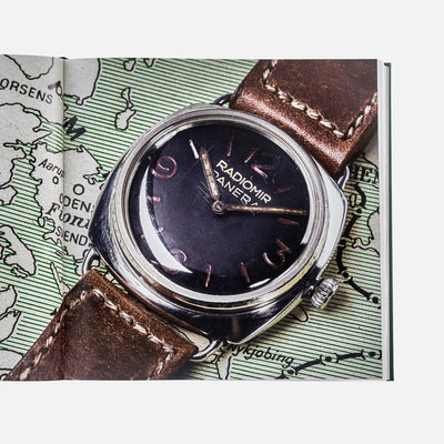 Vintage Panerai: The References, 1930s-1940s alternate image.
