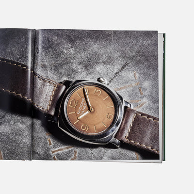 Vintage Panerai: The References, 1950s-1960s alternate image.