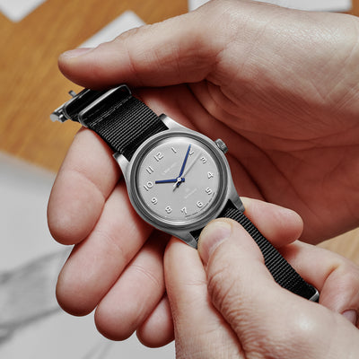 MERCI LMM-H01 Limited Edition For HODINKEE alternate image.