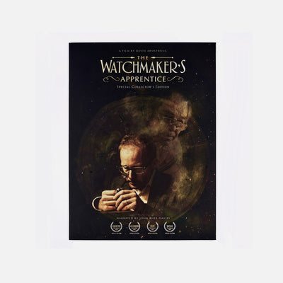 The Watchmaker's Apprentice, Special Collector's Edition