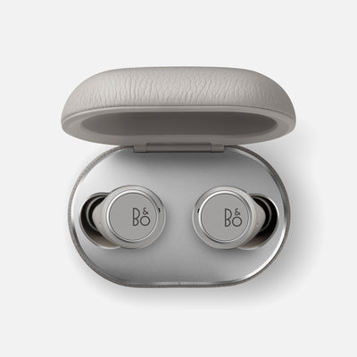 Bang & Olufsen Beoplay E8 3rd Generation Earbuds In Grey
