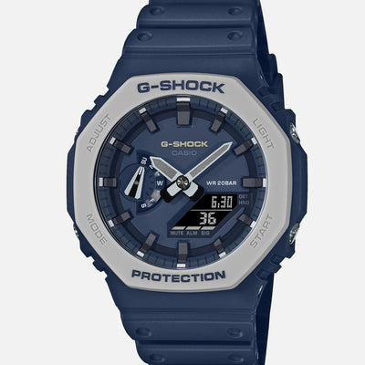 G-SHOCK GA2110ET-2A In Blue