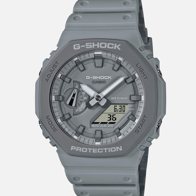 G-SHOCK GA2110ET-8A In Grey