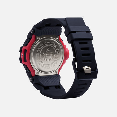 G-SHOCK Move GBD100-1 With Red Accents And Black Strap alternate image.
