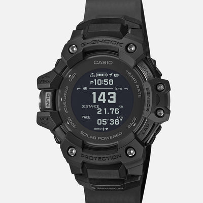 G-SHOCK Move GBDH1000-1 With Black Strap