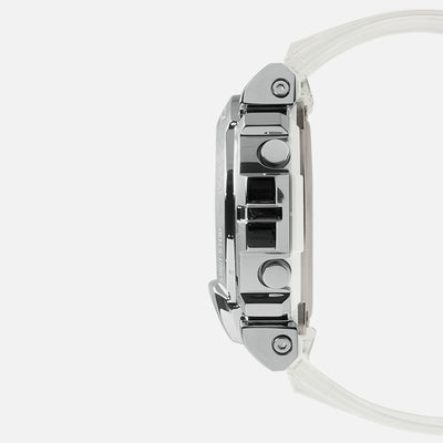 G-SHOCK GM6900SCM-1 Skeleton Camouflage With Stainless Steel Bezel alternate image.