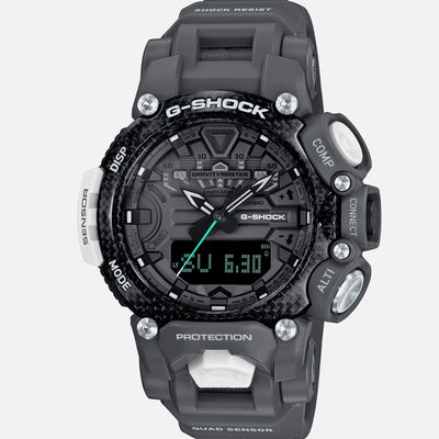 G-SHOCK GRB200RAF-8A Master Of G Gravitymaster Royal Air Force Limited Edition