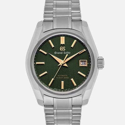 Grand Seiko Four Seasons Summer U.S. Exclusive SBGH271 (Deposit)