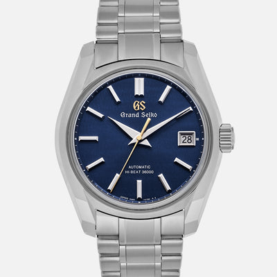Grand Seiko Four Seasons Fall U.S. Exclusive SBGH273 (Deposit)