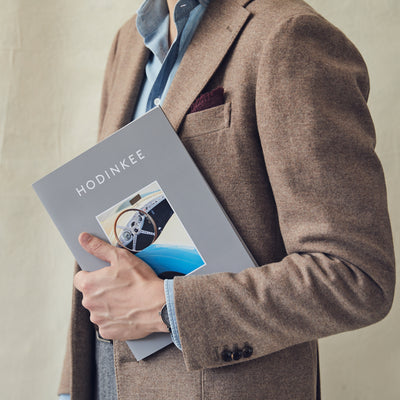 HODINKEE Magazine, Volume 7 alternate image.