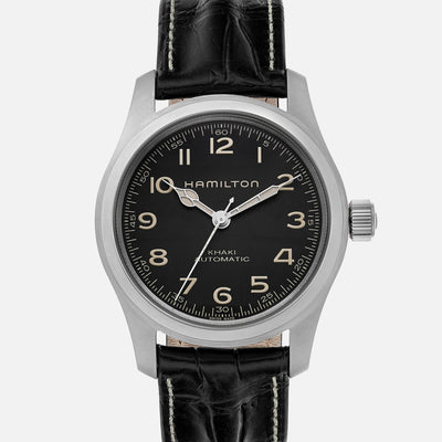 Hamilton Khaki Field Murph - Standard Packaging