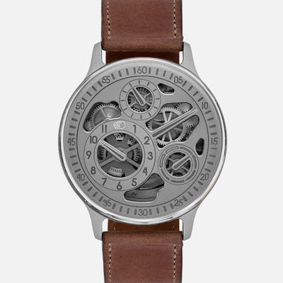 Ressence Type 1H Limited Edition For HODINKEE