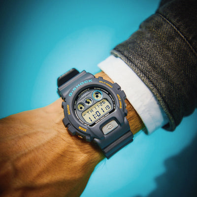 G-SHOCK Ref. 6900 By John Mayer alternate image.