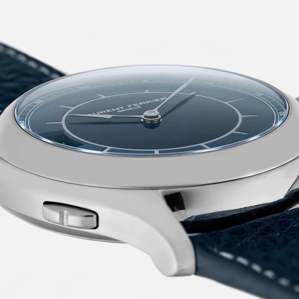 Laurent Ferrier Traveller Limited Edition For HODINKEE