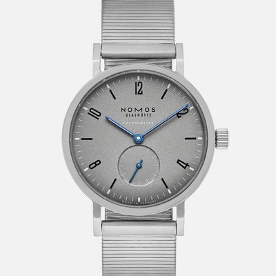 NOMOS Glashütte Tangente Sport Limited Edition For HODINKEE