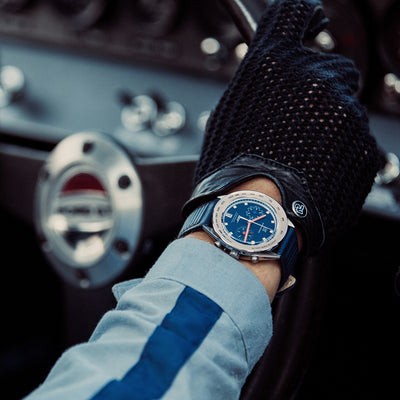 Autodromo Ford GT Endurance Chronograph Le Mans Blue alternate image.