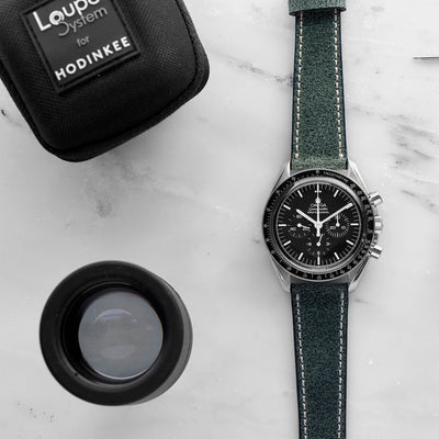 Loupe System for HODINKEE alternate image.