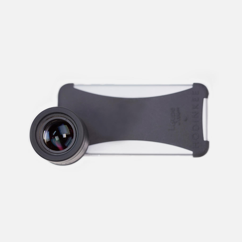 Loupe System for HODINKEE iPhone Case