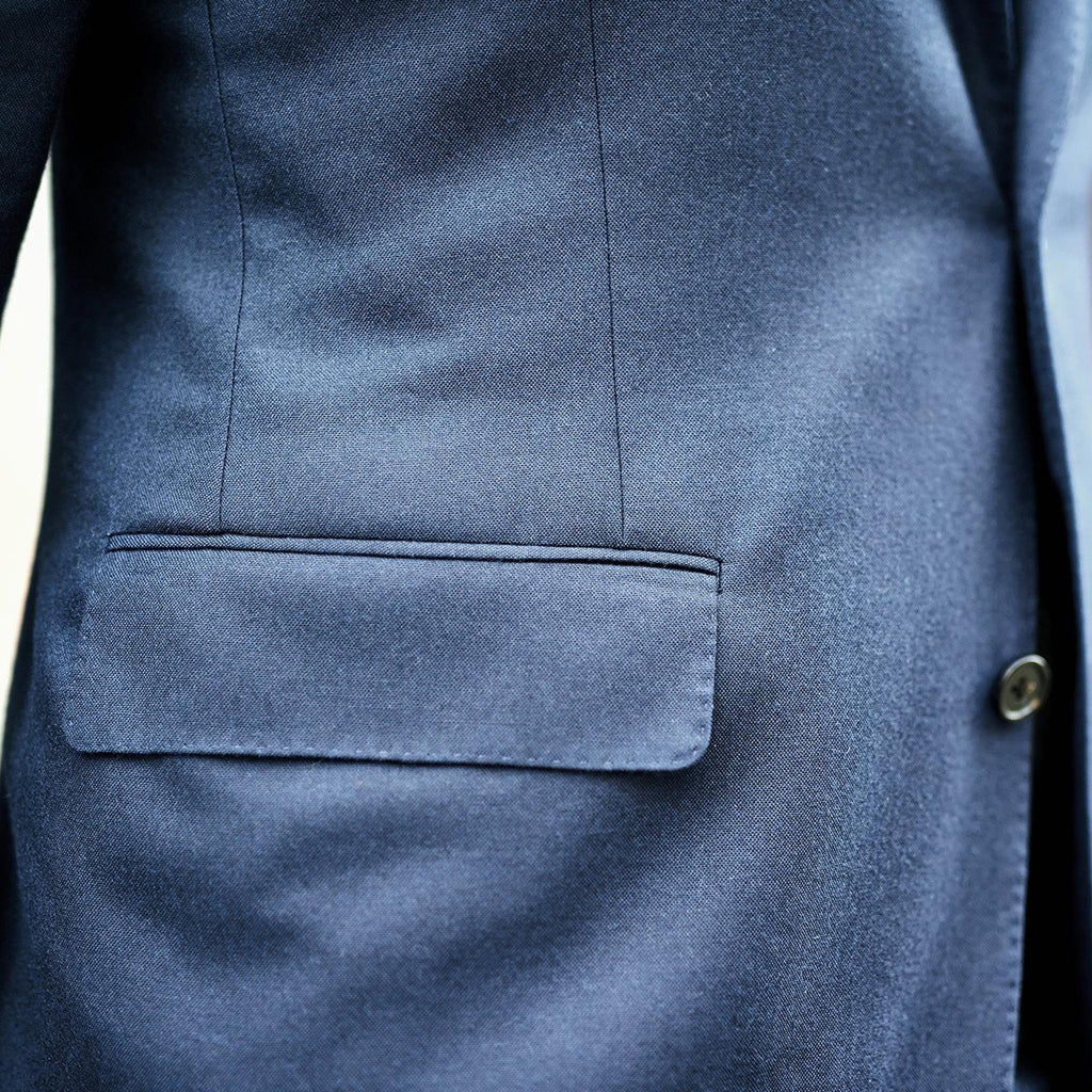 The Traveler Sportcoat By Freemans Sporting Club For HODINKEE
