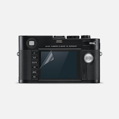 Leica M10 Display Protection Foil