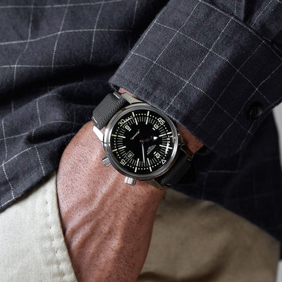 Longines Legend Diver alternate image.