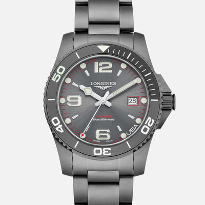 Longines HydroConquest USA Exclusive Edition