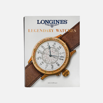 Longines: Legendary Watches