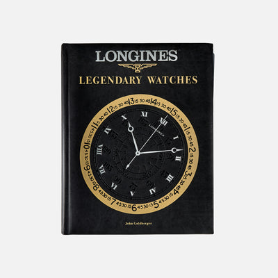 Longines: Legendary Watches alternate image.