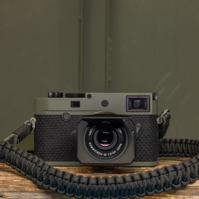 Leica M10-P 'Reporter' Limited Edition alternate image.