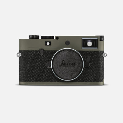 Leica M10-P 'Reporter' Limited Edition